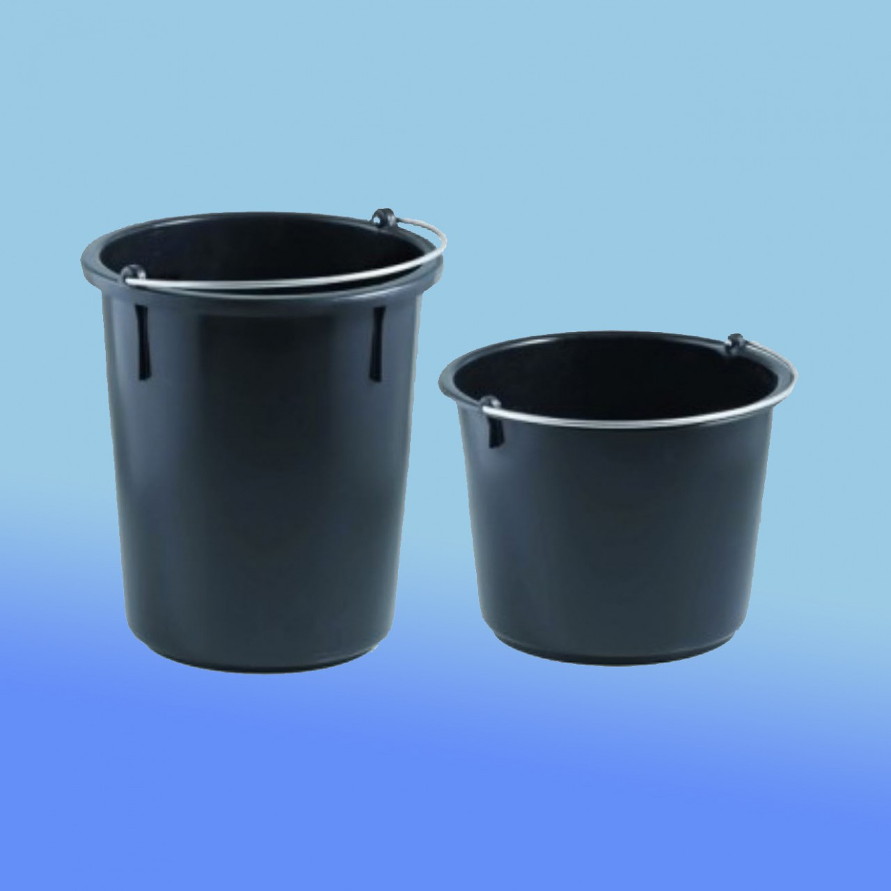 Bau-Eimer 20 / 30 Liter