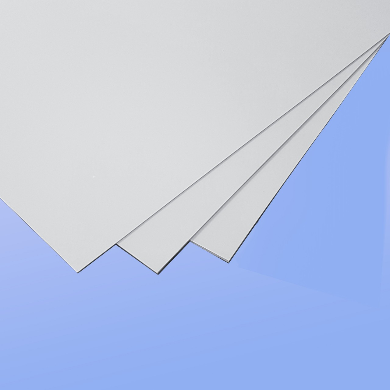 Polystyrol-Platten
