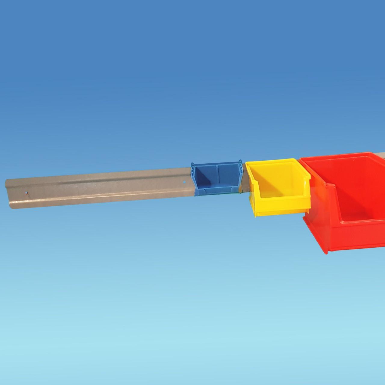 Aufhänge-Schiene für SB-Boxen (SB 4 / 5 / 6)