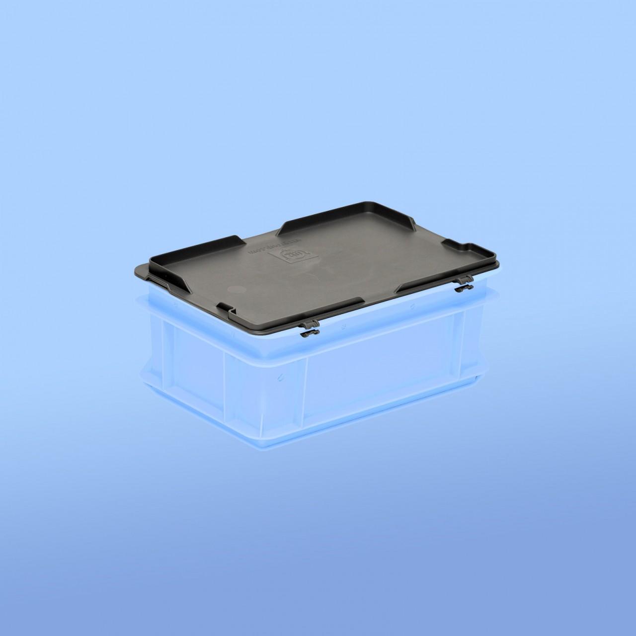 Deckel zu Rako-Behälter |300 x 200 mm
