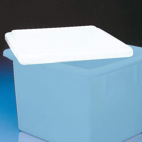 Deckel zu Lagerbehälter VI