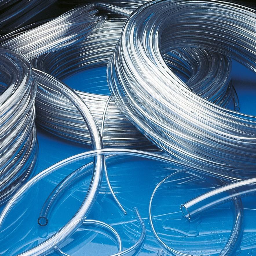 PVC-Schläuche |Meterware