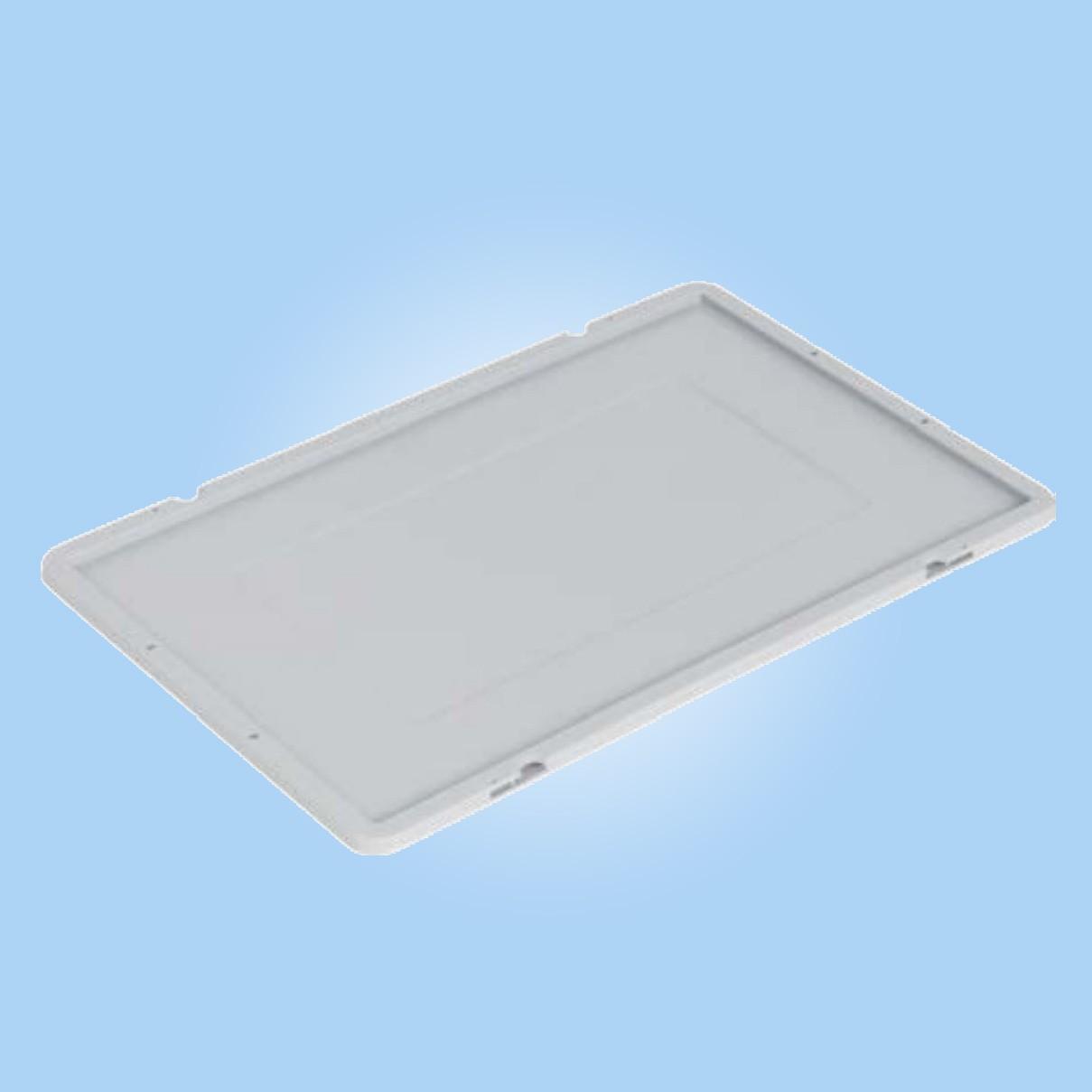 Auflage-Deckel zu Stapelbehälter STRONG