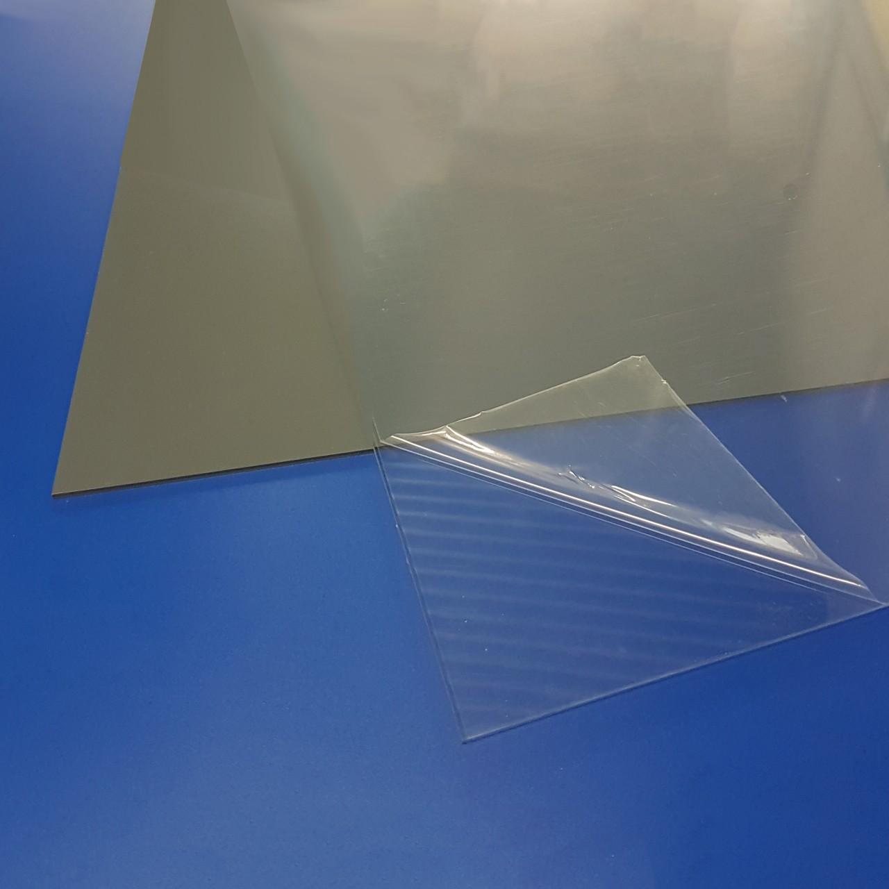 Hart-PVC-Platten |1000 x 2000 mm