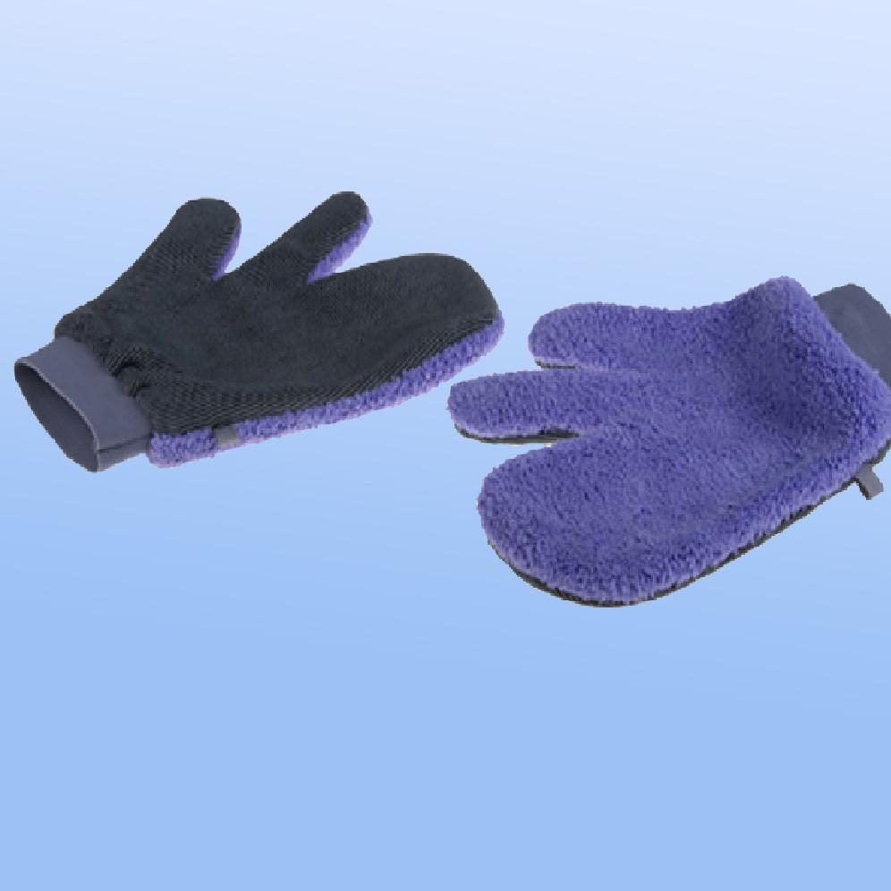Reinigungs-Handschuh