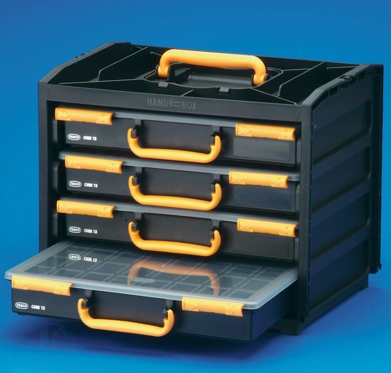 Handy-Box |376 x 265 x 310 mm