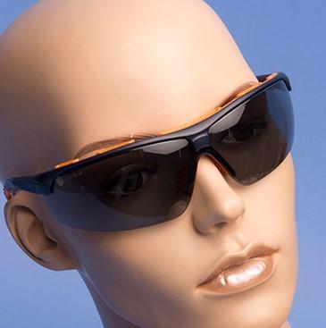 Bügel-Schutzbrille |RESISTA