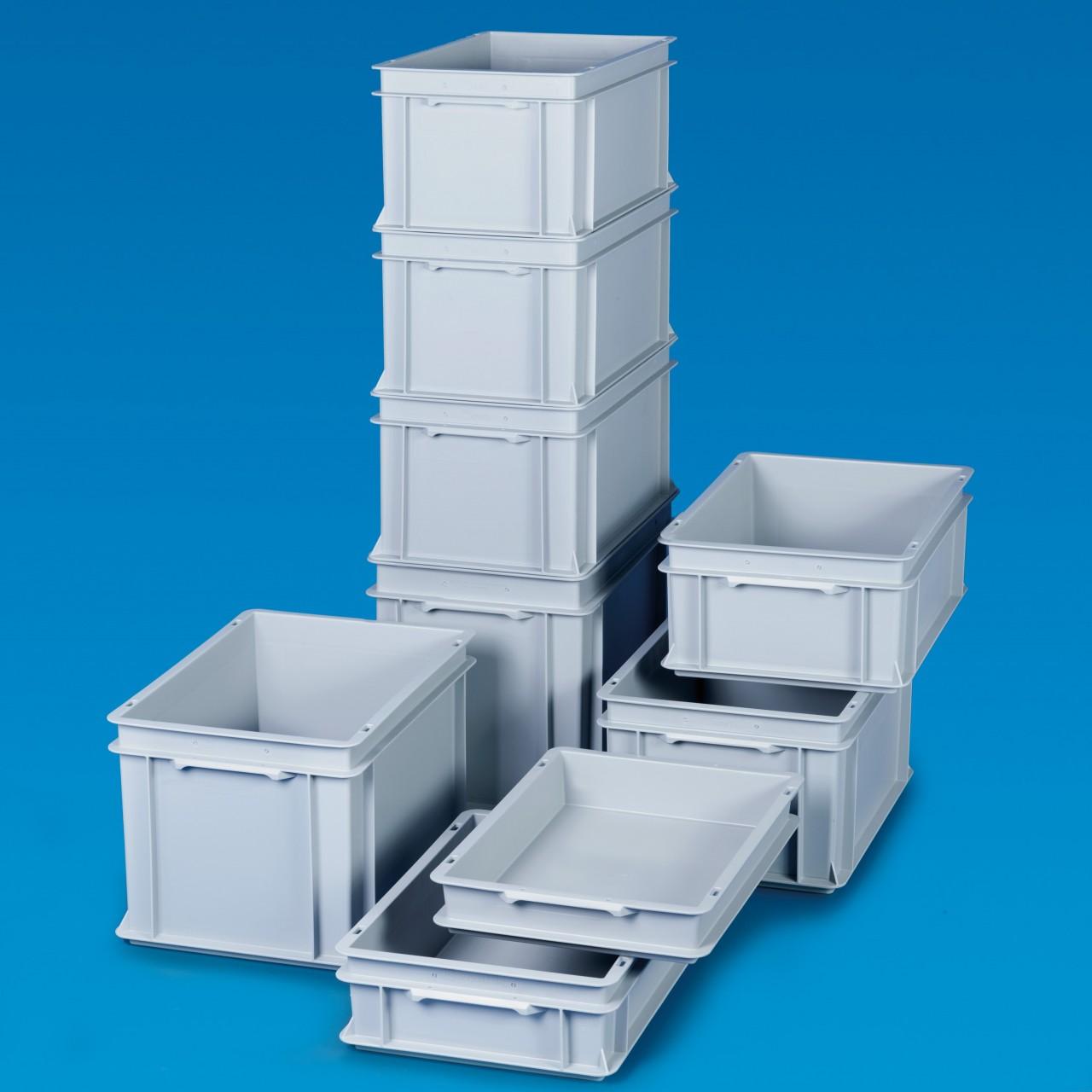 Rako-Behälter |Grundfläche 400 x 300 mm