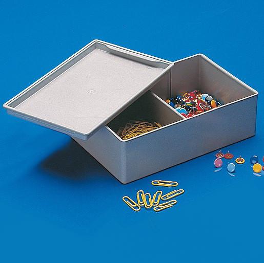 Einsatzbehälter DIVIDABLE |179 x 112 x 55 mm