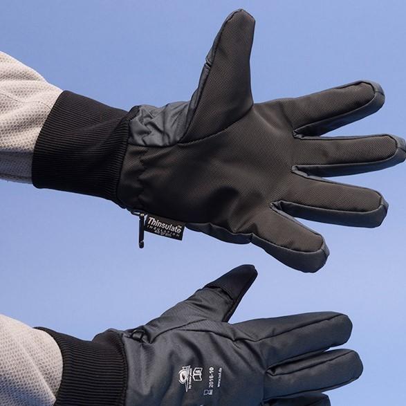 Kälte- und Schutzhandschuh |ICE