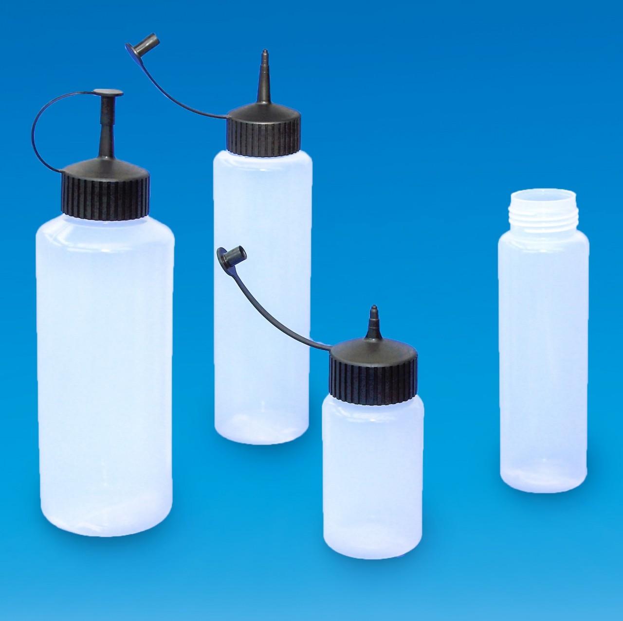 Weithals-Dosierflaschen |250 - 1000 ml
