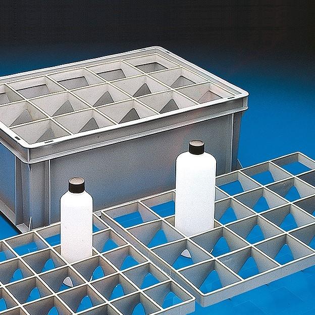Gitter-Einsätze |zu RAKO-Behälter 600 x 400 mm
