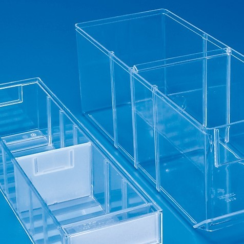 Trennplatten |zu Regalkasten-Schubladen