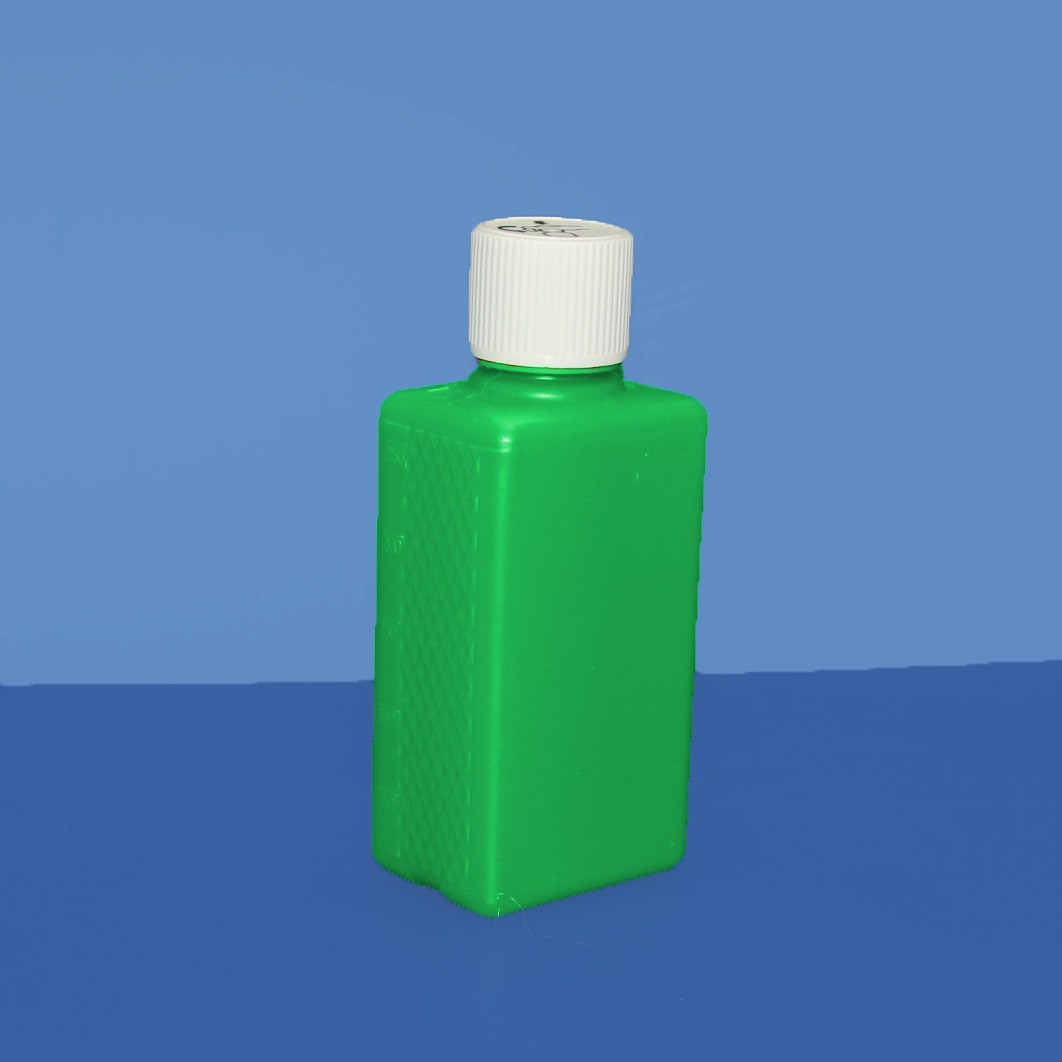 Gift-Flasche 250 ml |mit Kindersicherheitsverschluss