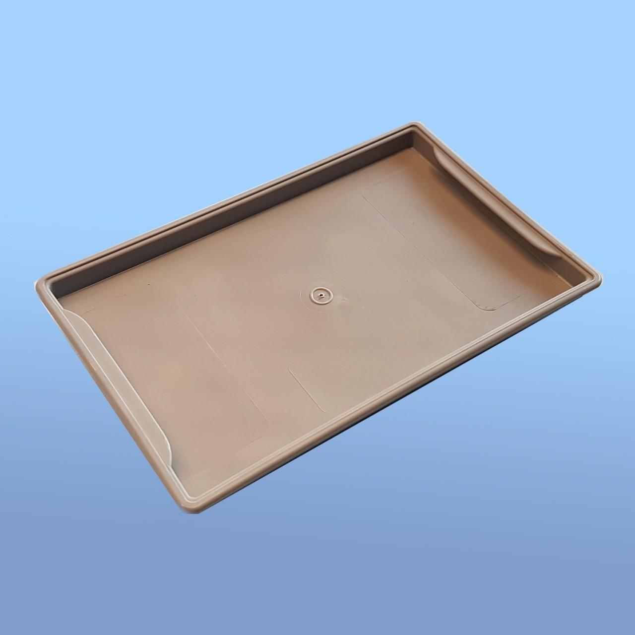 Deckel |zu Einsatzbehälter DIVIDABLE