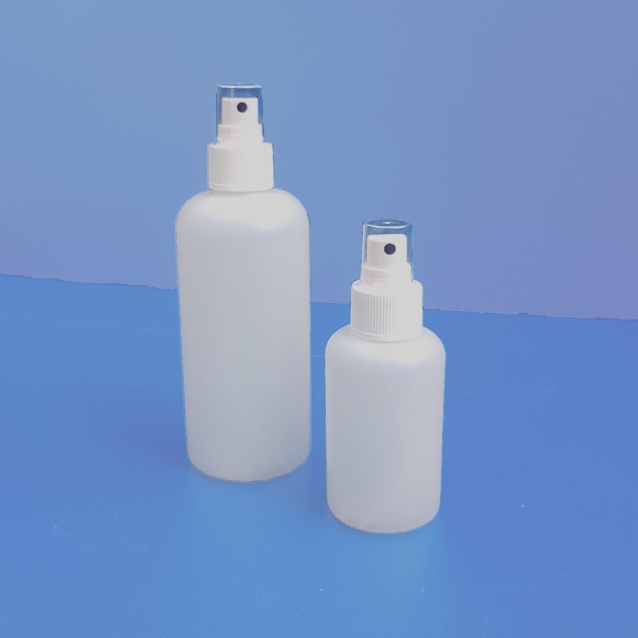 Fine-Spray-Flaschen ROME  100 / 250 ml