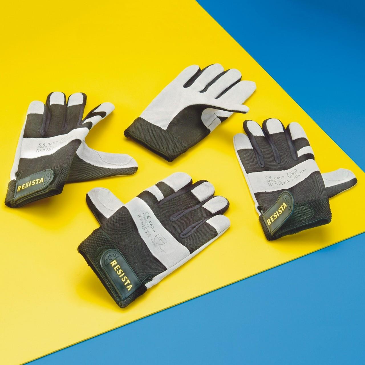 Schutzhandschuhe |RESISTA TECH