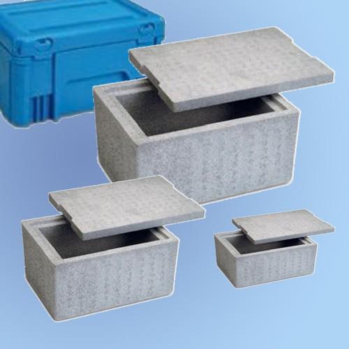 Isolations-Einsatzbehälter |zu POOLBOX