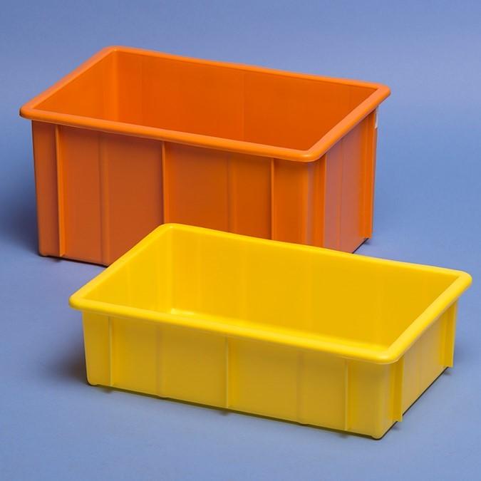 Lager-/Transportbehälter V|500 x 340 x H mm