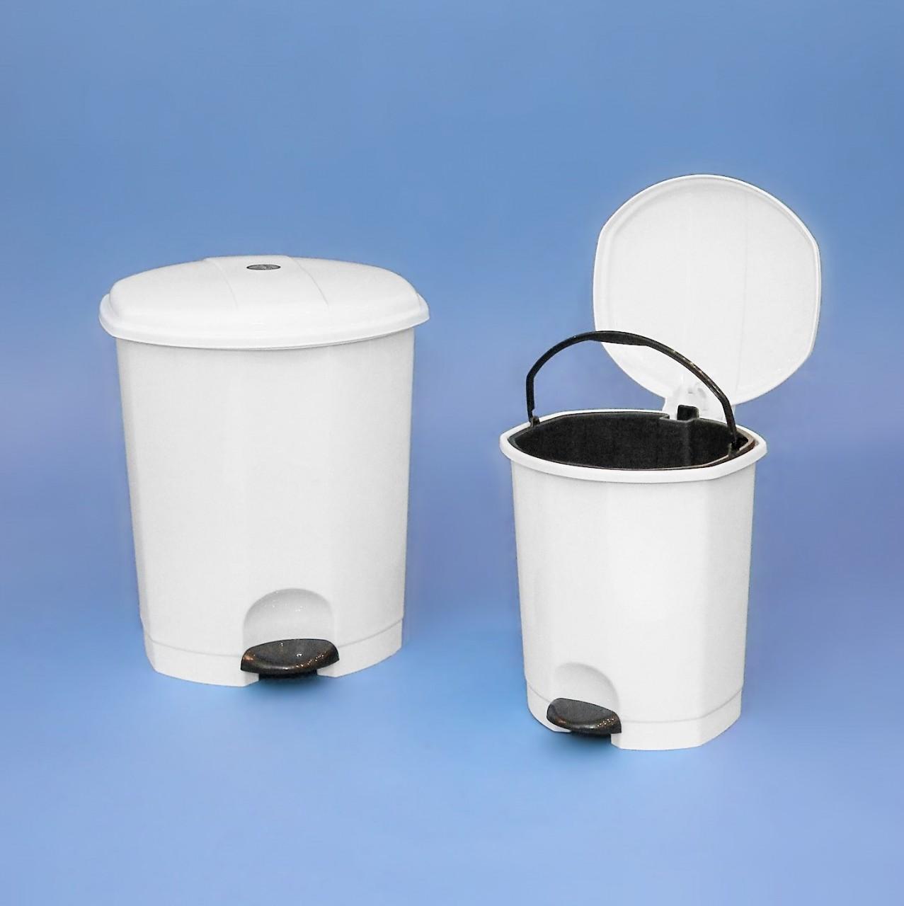 Treteimer 7 - 30 Liter