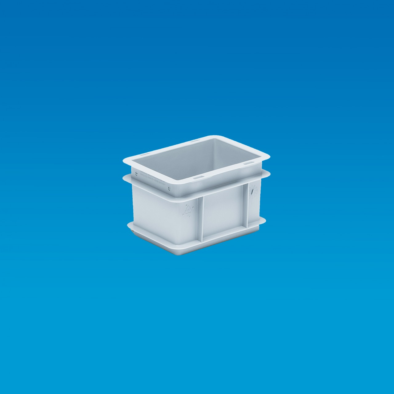 Rako-Behälter |200 x 150 x 117 mm