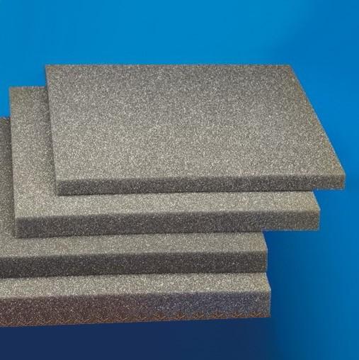 Schaumstoff-Einlagen 400 x 300 mm