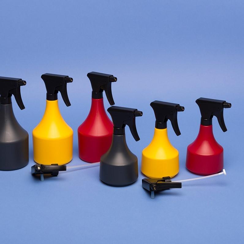 Allzweck-Sprayer farbig  530 ml