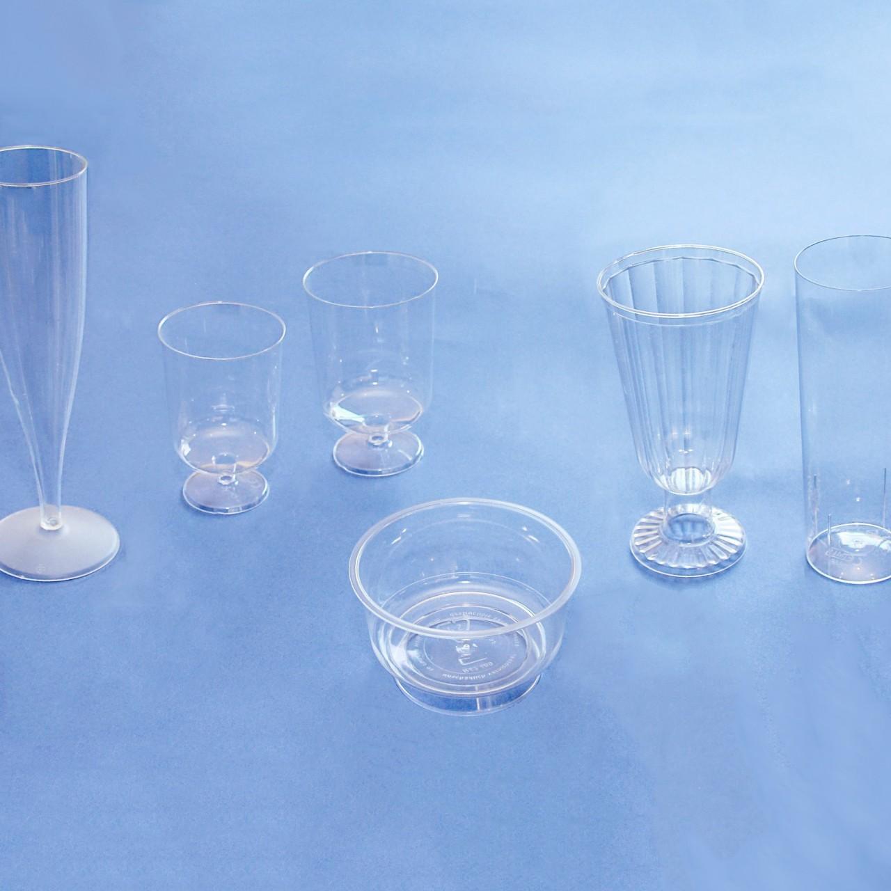 Spezial Gläser