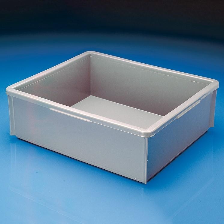Lager-/Transportbehälter II|525 x 455 x H mm
