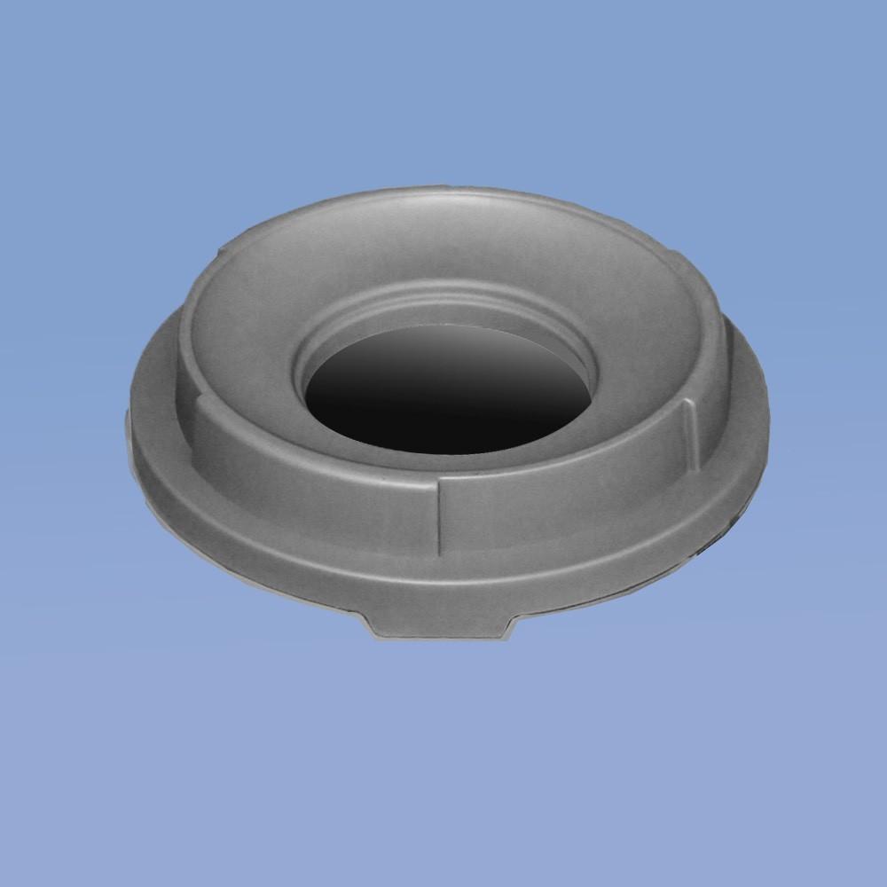 Loch-Deckel |zu Vielzweckbehälter ROBUSTO