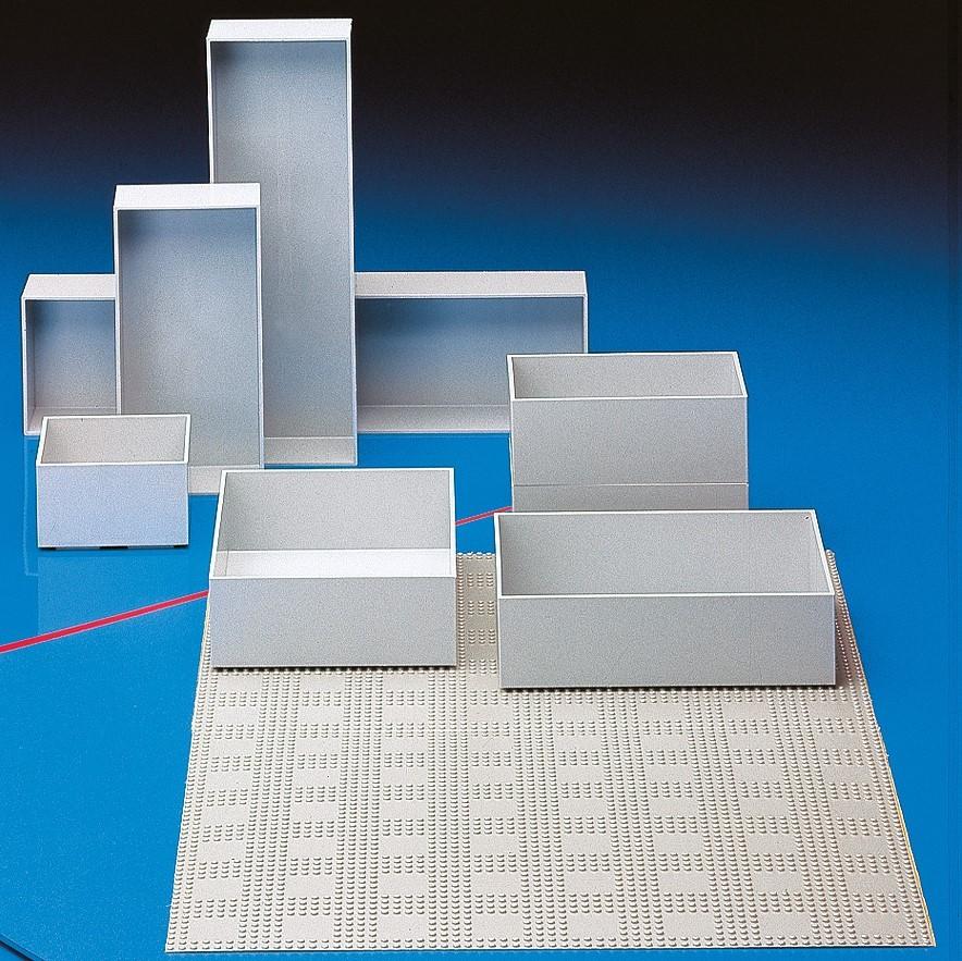 Multibox-Schubladeneinsätze
