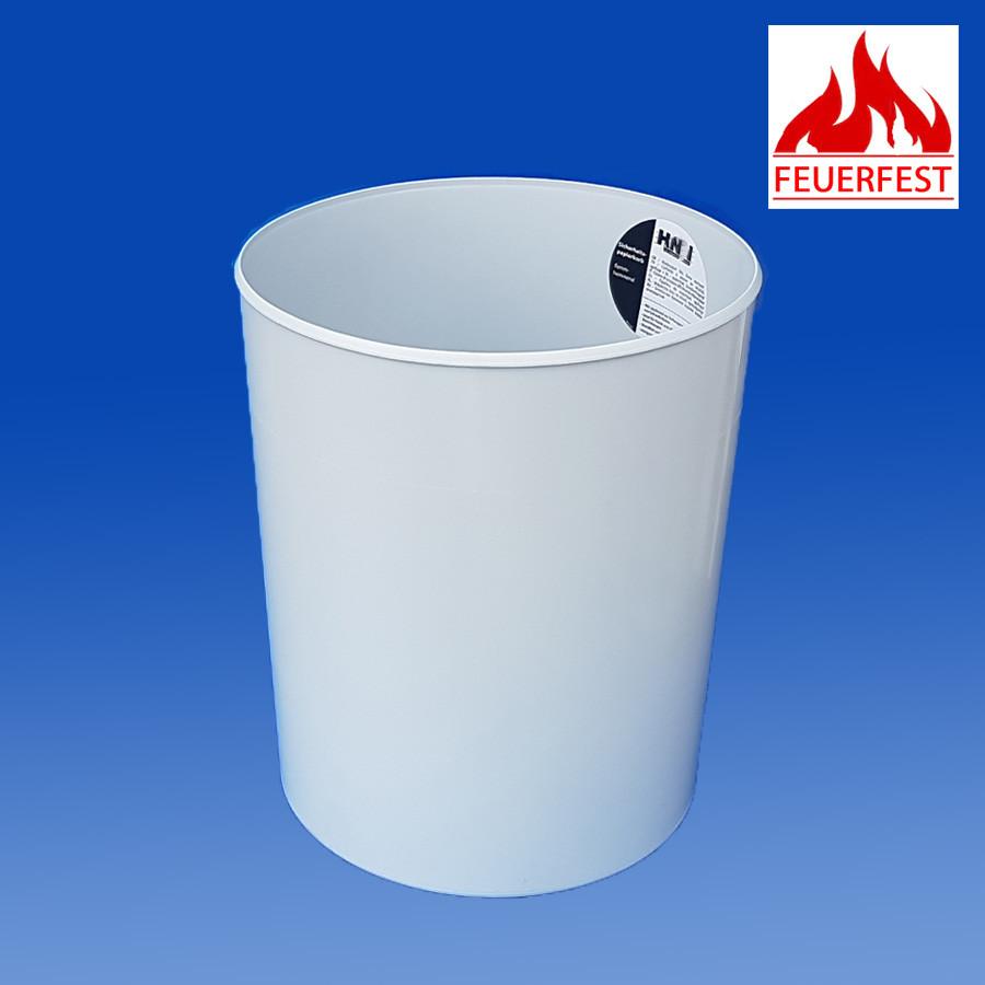 Papierkorb FEUERFEST |20 Liter