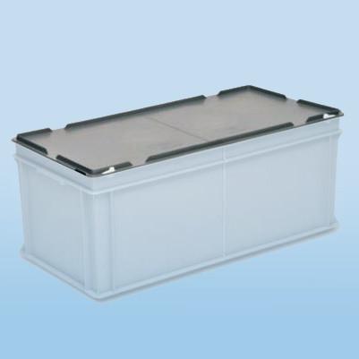 Deckel 800 x 400 mm |zu Rako-Längsbehälter