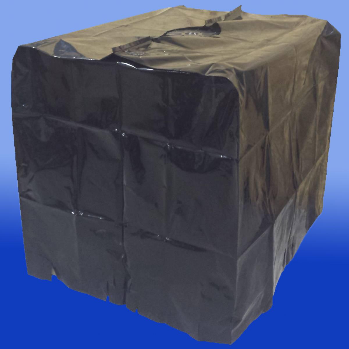 IBC-UV-Schutz-Haube  passend zu 1000 Ltr. IBC