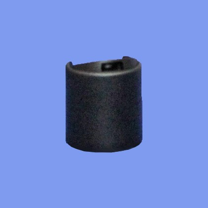 Disc-Top-Verschluss schwarz  zu Rundflaschen