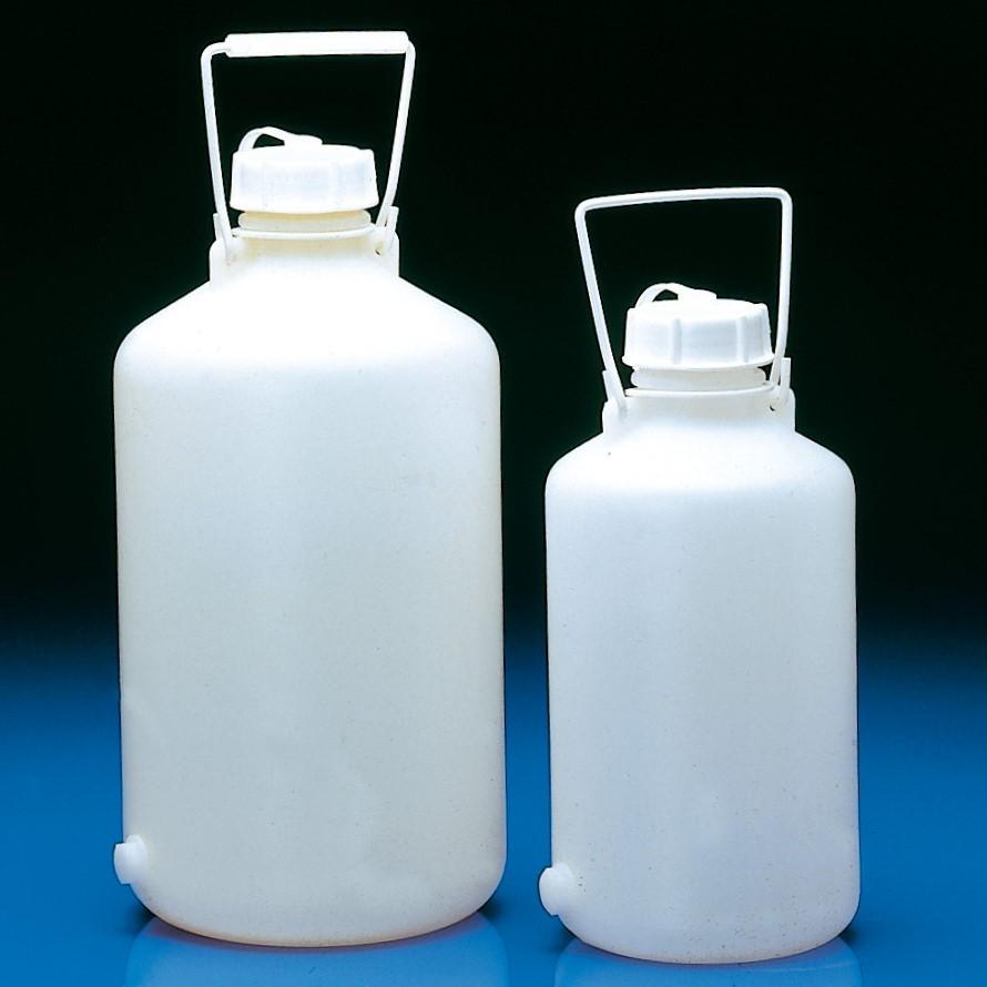 Weithals-Flaschen LARGO