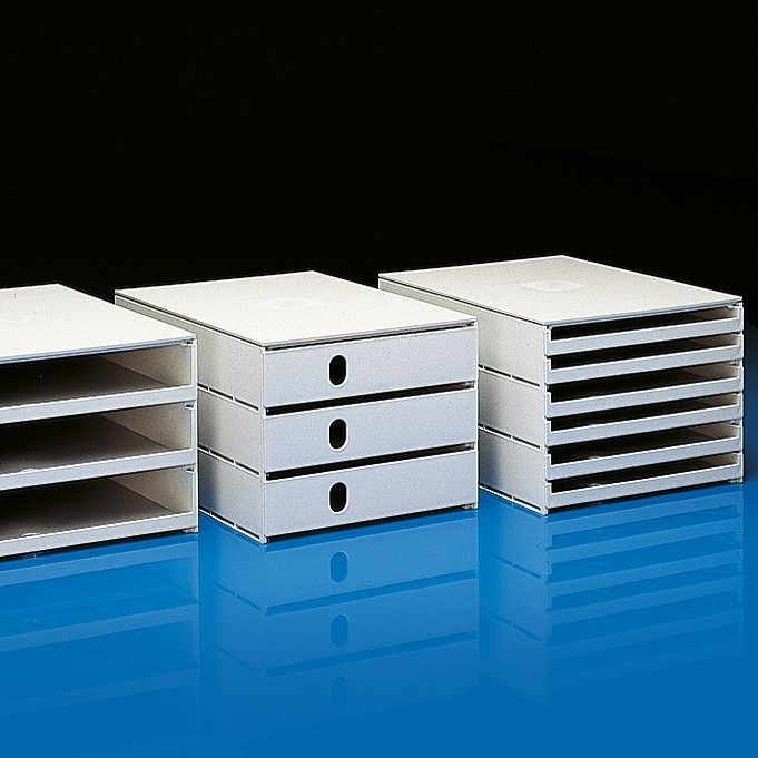 Styroval-Schubladensysteme MIDI|246 x 335 x 200 mm