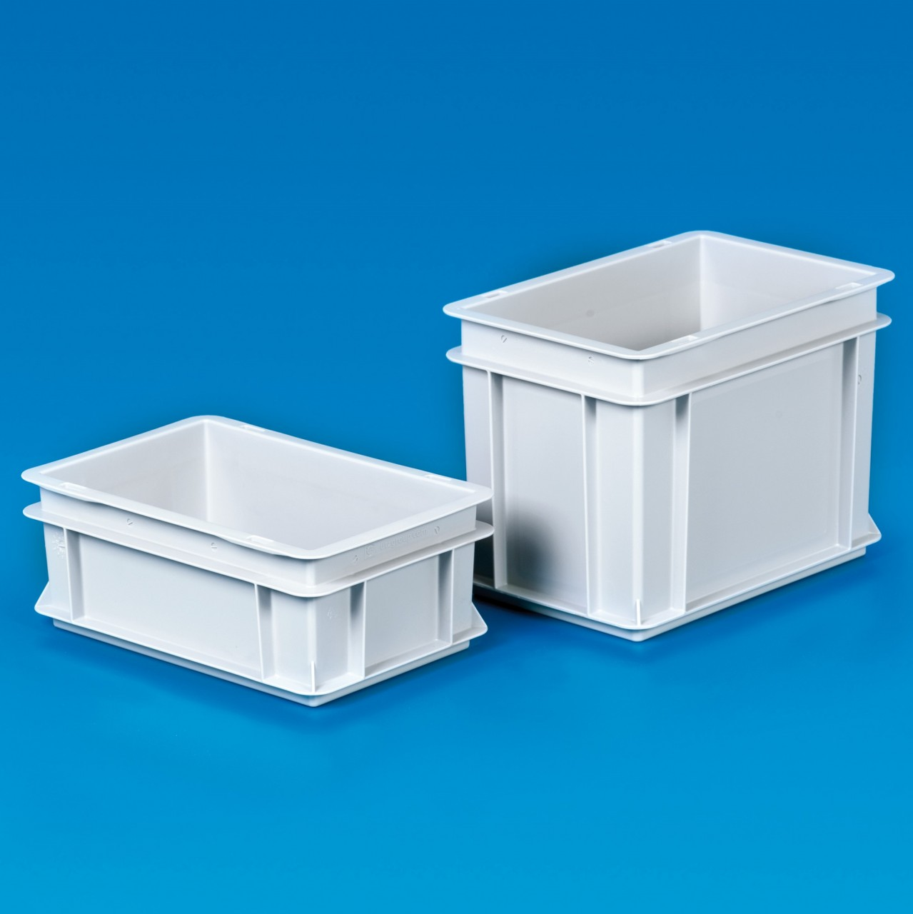 Rako-Behälter |Grundfläche 300 x 200 mm