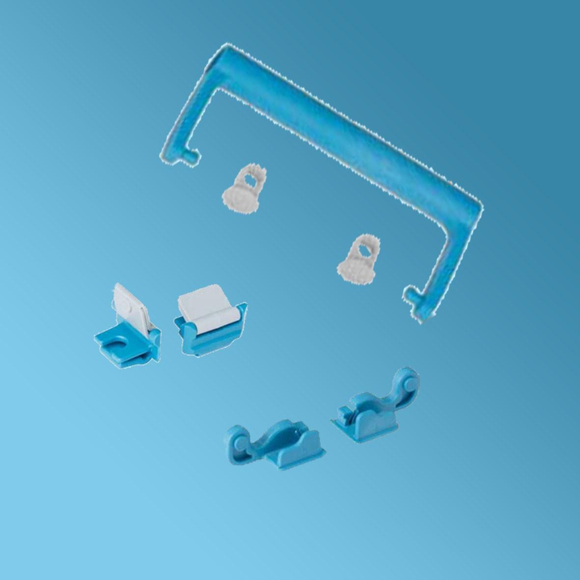 Ersatzteile|zu Transbi-Koffer
