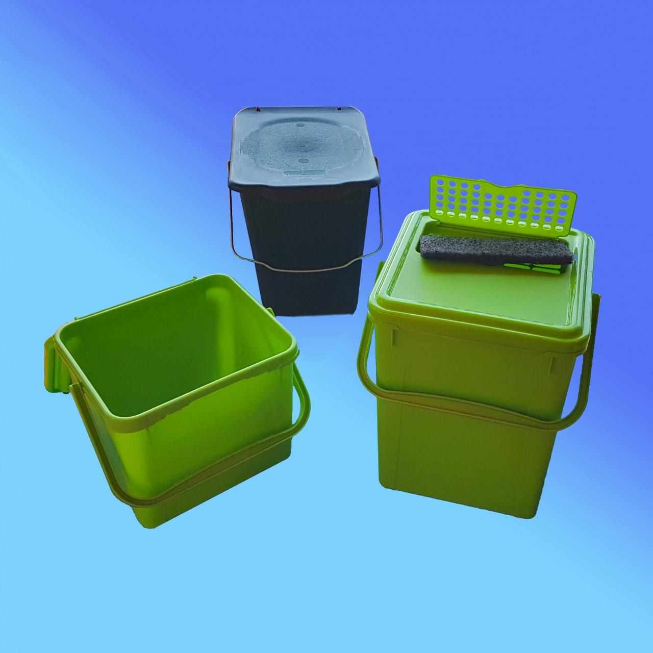 Kompost-Eimer