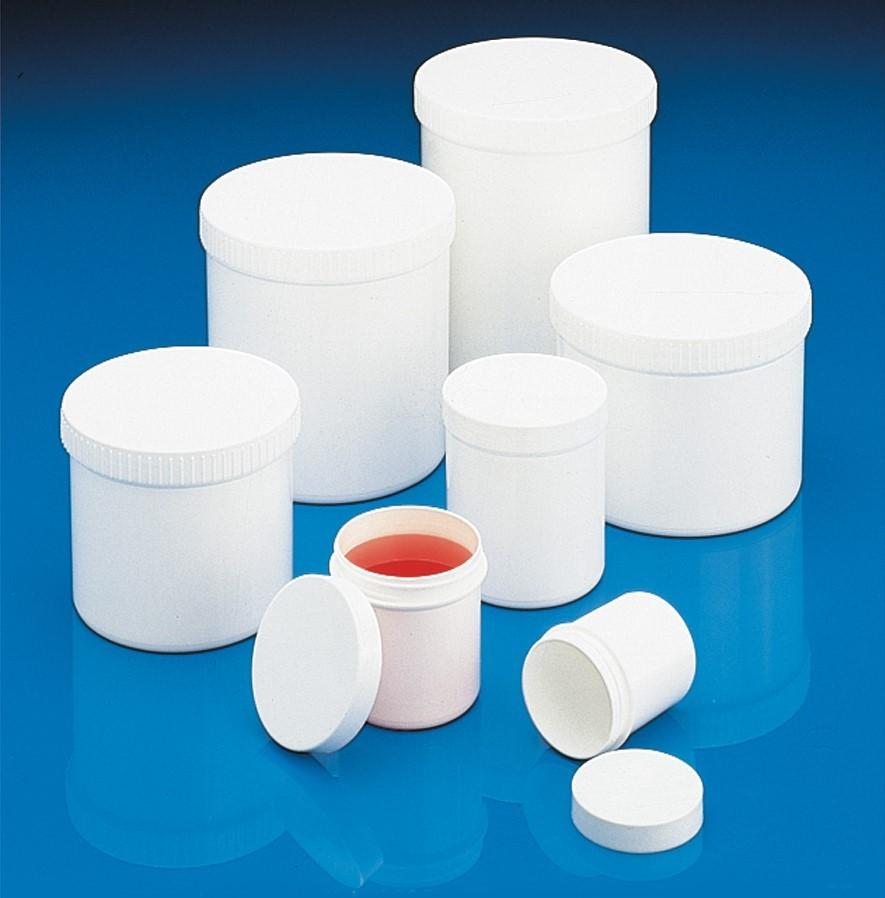 Verpackungs-Schraubdosen ZOE