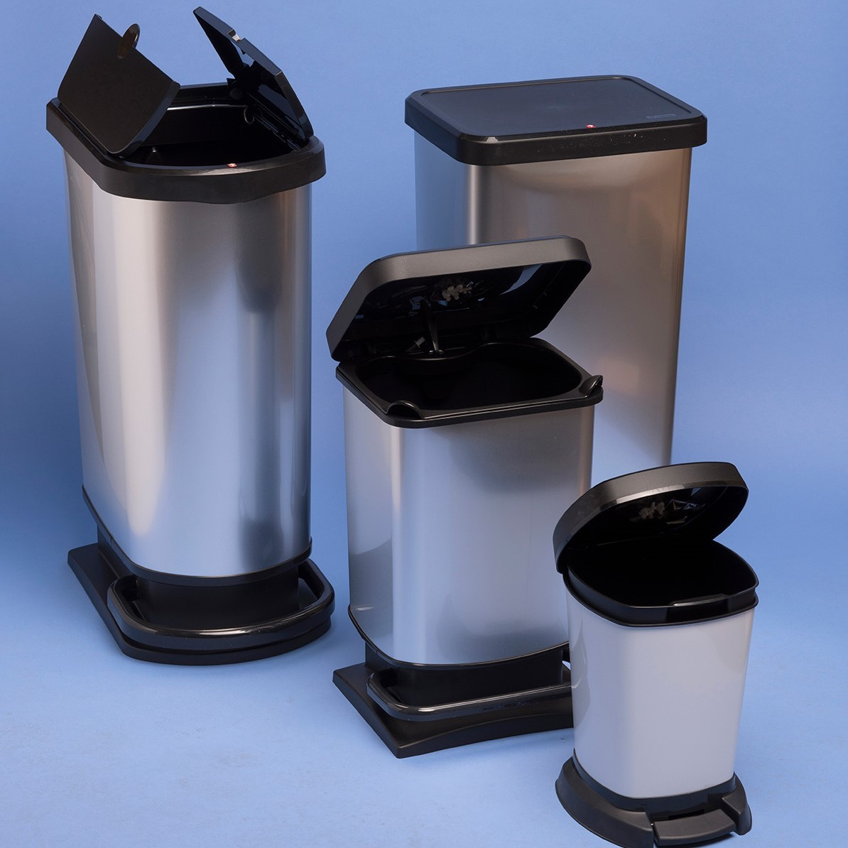 Treteimer PASO |6 - 50 Liter