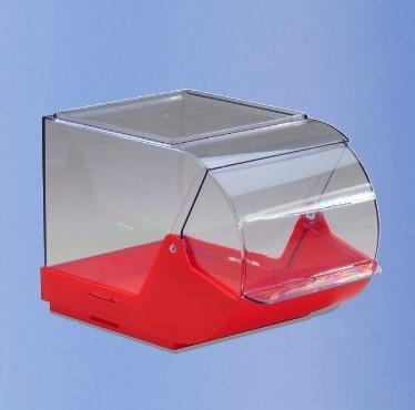 Präsentationsbox - aufklappbar