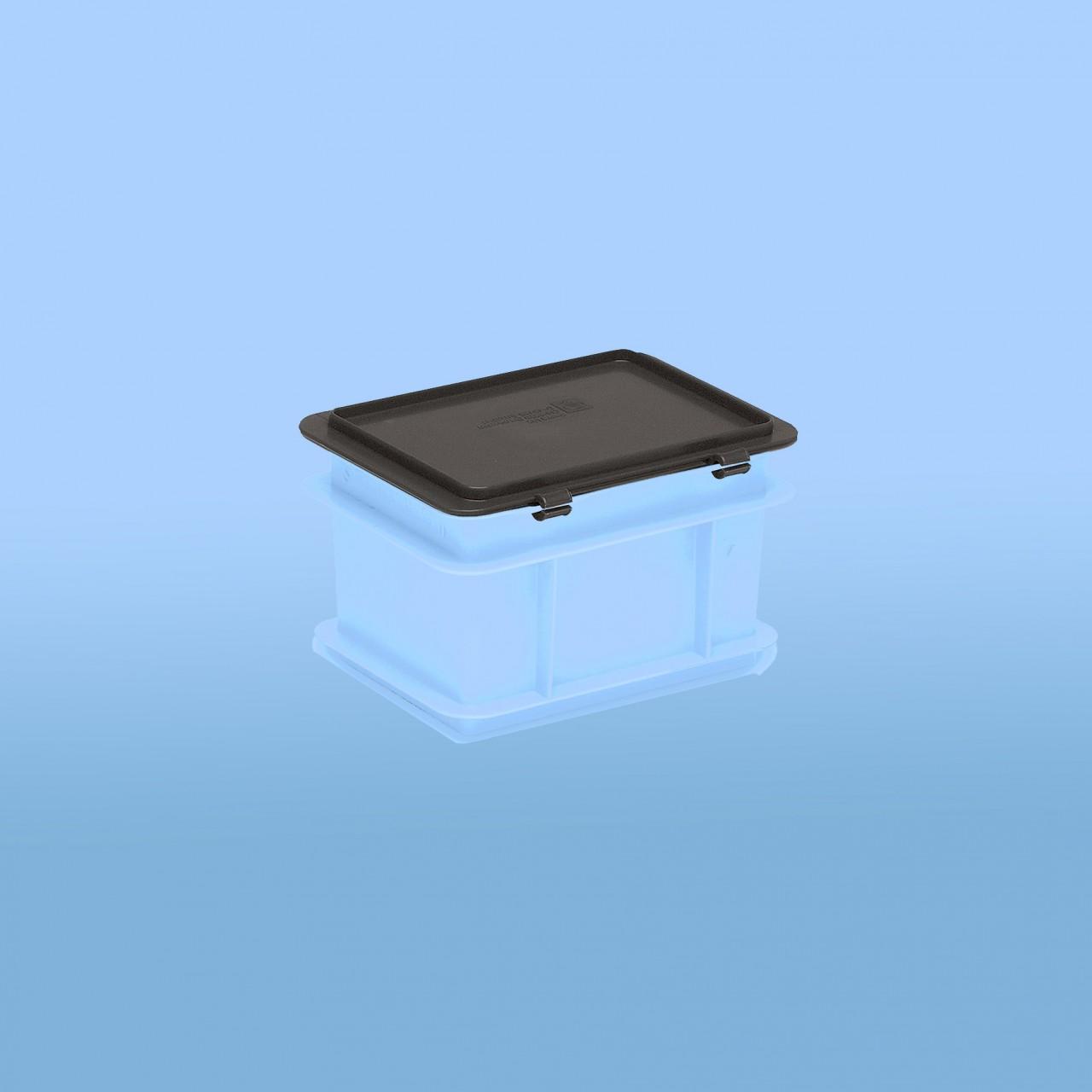 Deckel zu Rako-Behälter |200 x 150 mm