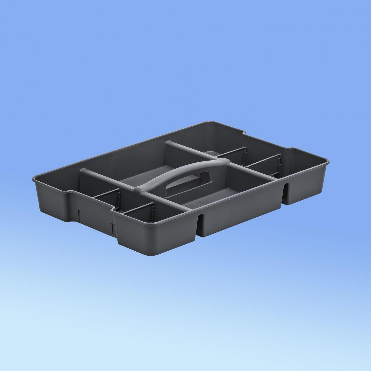 Trage-Einsatz zu Allzweckboxen |30 / 44 / 65 Liter