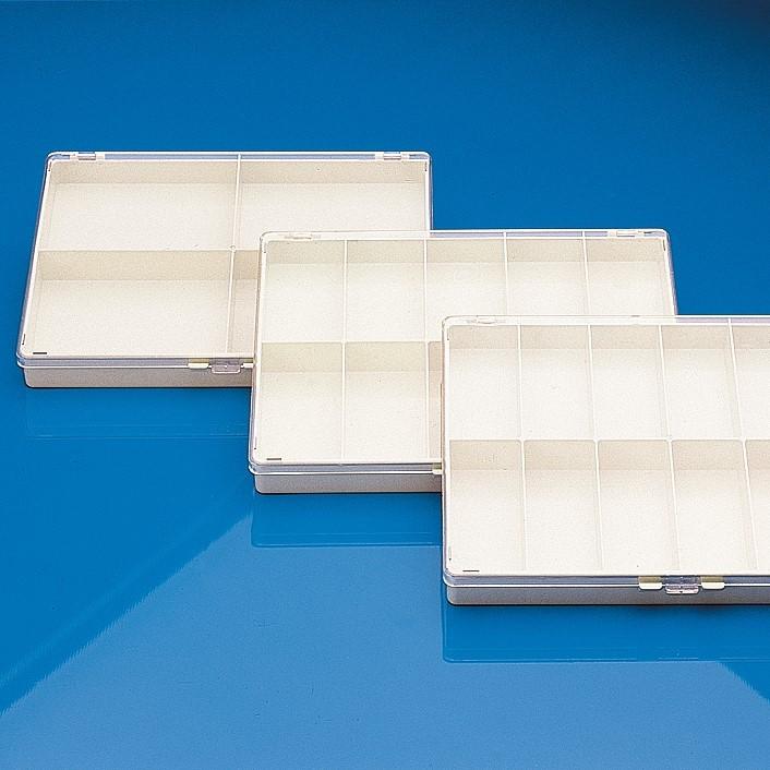 Sortimentskasten ALPHA|207 x 112 x 23 mm