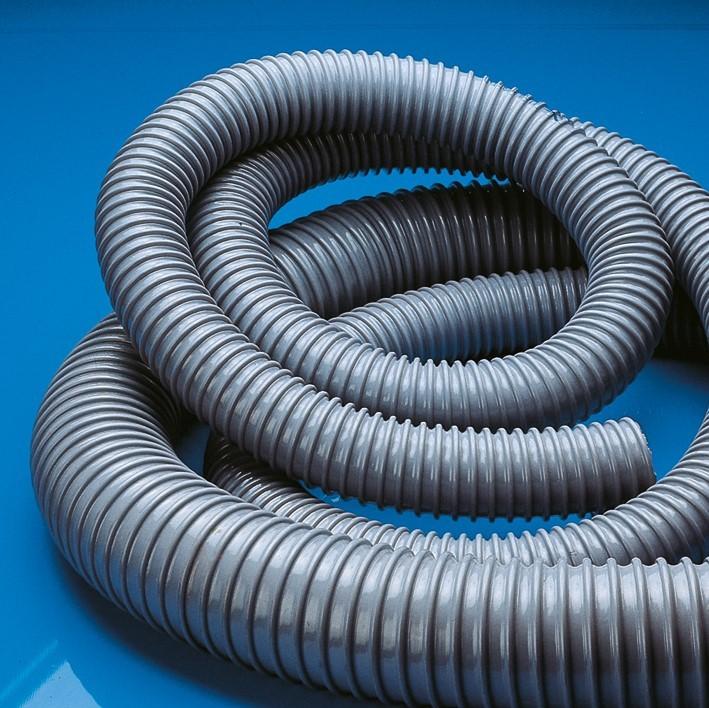 PVC-Spiral-Schläuche |Meterware