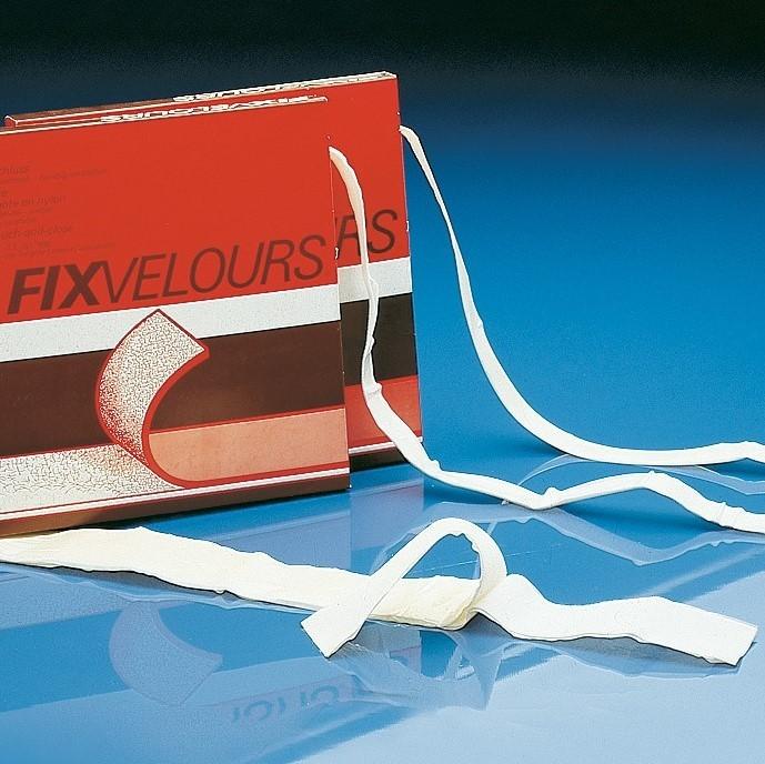 Klett-Verschluss-Bänder |selbstklebend