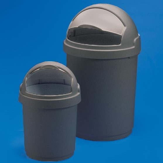 Abfallbehälter ROLL-TOP