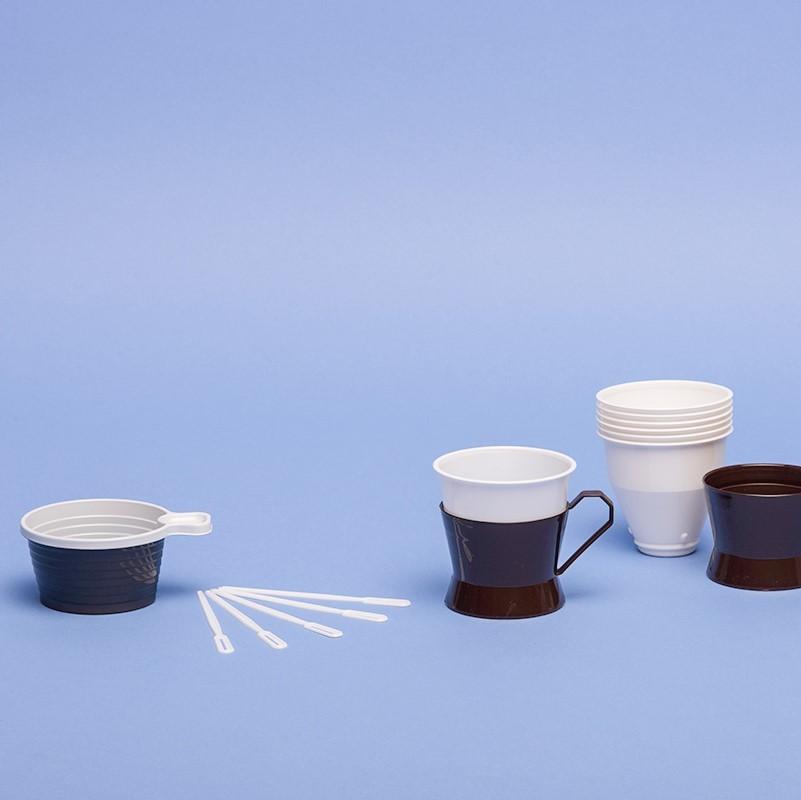 Kaffeebecher & Zubehör